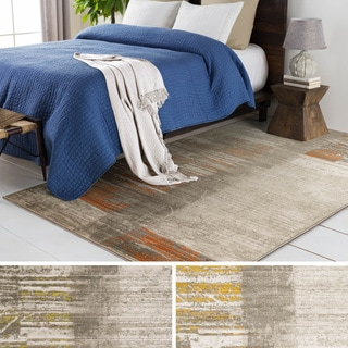 Meticulously Woven Glenrothes Rug (5'2 x 7'6)