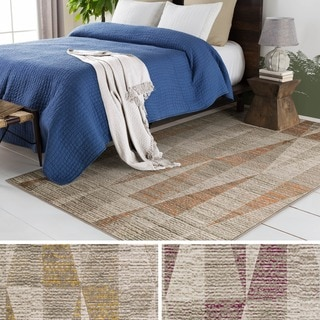 Meticulously Woven Goussainville Rug (7'6 x 10'6)