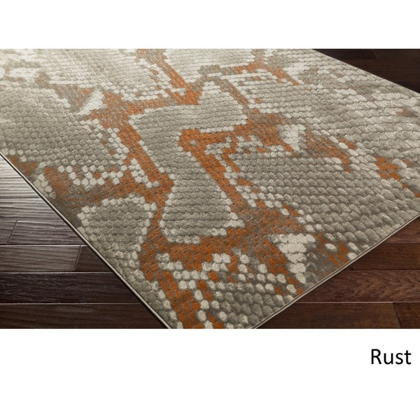 Shop Graham Area Rug 5 2 Quot X 7 6 Quot Free Shipping Today