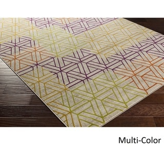 Meticulously Woven Hilton Rug (7'6 x 10'6)