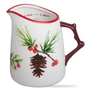 TAG GREENERY MEASURING PITCHER - Multi