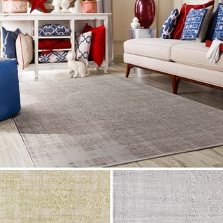 Meticulously Woven Labasa Rug (5'2 x 7'6)