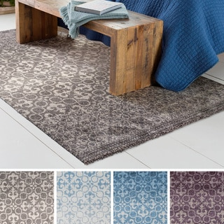 Meticulously Woven Essen Rug (5'3 x 7'7)