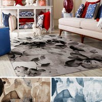 Kemi Contemporary Area Rug (7' 8 x 10' 6)