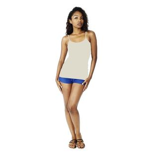 Soho Junior Basic Long Camisole Top