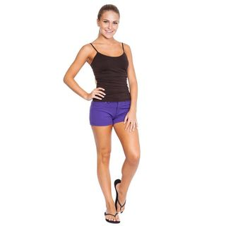 Soho Junior Basic Camisole Top