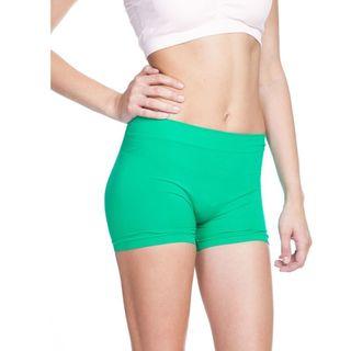 "Soho Junior Basic 12"" Boy Shorts"