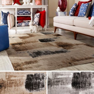 Meticulously Woven Kristen Rug (3'9 x 5'2)