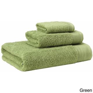 Enchante Flossy 3-piece Turkish Towel Set