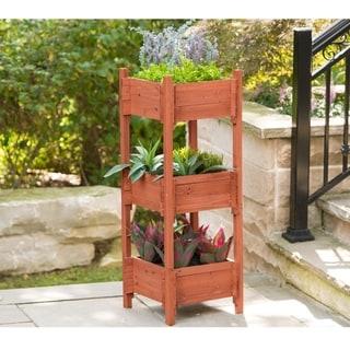 3-Tier Planter Box