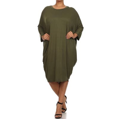 Buy Women\'s Plus-Size Dresses Online at Overstock   Our Best ...
