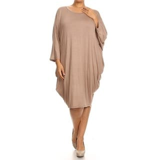 1b0360ef76e Buy Size 3X Women s Plus-Size Dresses Online at Overstock