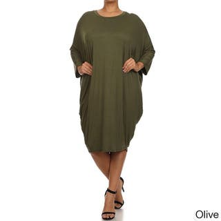 092defd5b2 Green Women s Plus-Size Clothing