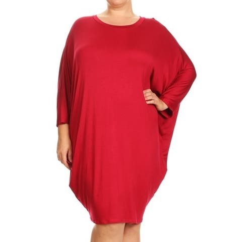eb2c75febb3 Buy Size 2X Women s Plus-Size Dresses Online at Overstock