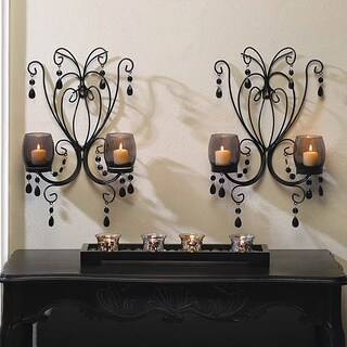 Romantic Elegant Glowing Candle Wall Sconces (Set of 2)|https://ak1.ostkcdn.com/images/products/10989122/P18010239.jpg?_ostk_perf_=percv&impolicy=medium
