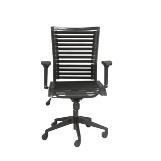 Bungie Pro Black Flat High Back Office Chair