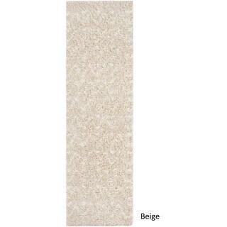 Meticulously Woven Daloa Rug (2'3 x 7'8)