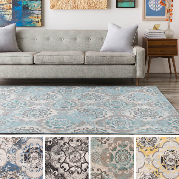 Meticulously Woven Jo Rug 22