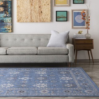 Meticulously Woven Isamu Rug (2'8 x 5')