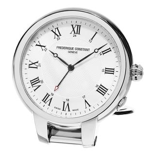 Frederique Constant FC-209MC5TC6 Travel Desk Alarm Clock