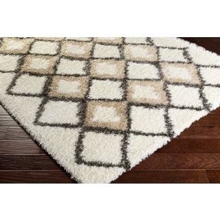 Meticulously Woven Crowland Rug (7'8 x 11')