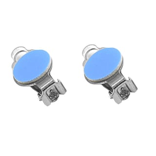 Adhesive Clips for Earrings
