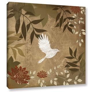 ArtWall Jennifer Pugh's Birds II, Gallery Wrapped Canvas