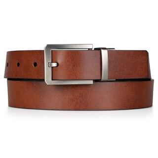Kenneth Cole Reaction Men's Reversible Handcrafted Belt