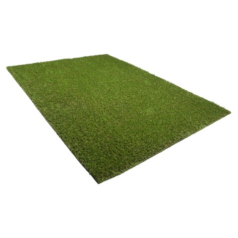 STR Multi-Use Green Artificial Grass