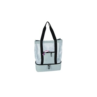 Goodhope 12-Can Lightweight Cooler Tote Bag