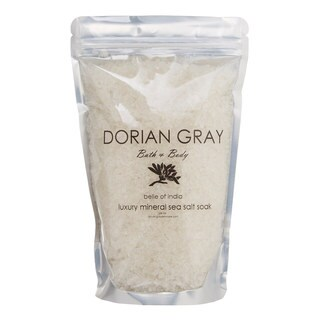 Dorian Gray Belle of India Bath Soak