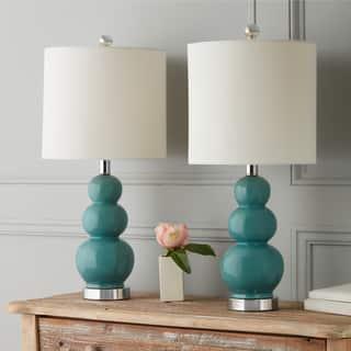Abbyson Camden Gourd Turkish Blue Table Lamp (Set of 2)|https://ak1.ostkcdn.com/images/products/10991923/P18012476.jpg?impolicy=medium