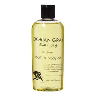 Floral Rain Mineral Massage and Bath Oil