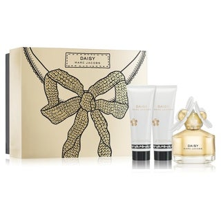 Marc Jacobs Daisy Women's 3-piece Gift Set