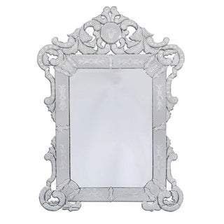 ABC Accents Margaux Venetian Wall Mirror