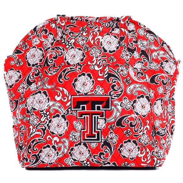 K-Sports Texas Tech Red Raiders Yoga Bag - Texas Tech University