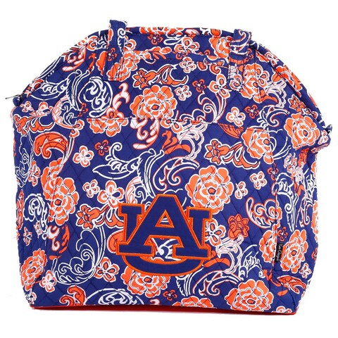 K-Sports Auburn Tigers Yoga Bag - Orange