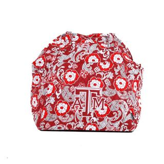 K-Sports Texas A&M Aggies Yoga Bag - Red