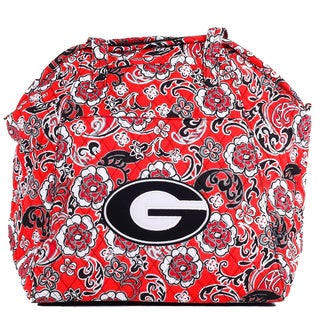 K-Sports Georgia Bulldogs Yoga Bag