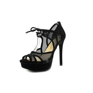 Jessica Simpson Women's 'Carmita' Mesh Dress Shoes