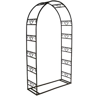 Premium Single Arbor with Base