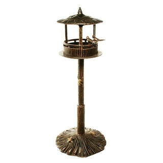 Premium Sun God Bird House