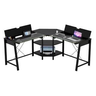 Vance 'L' Desk
