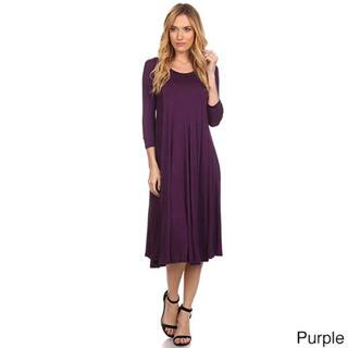 344229135847 Purple Dresses