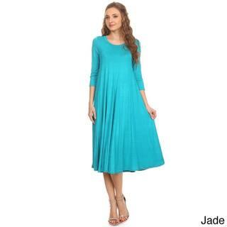 d984866c7fb Green Dresses