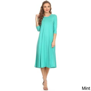 ed726f94e0b3b Green Dresses