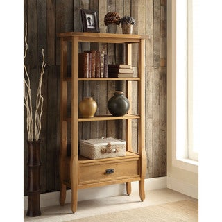 Linon Walker Bookcase