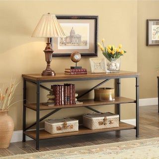 Link to Carbon Loft Yoshikage TV Stand Similar Items in Bookshelves