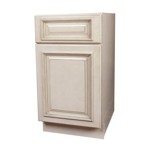 Maple Base Cabinets
