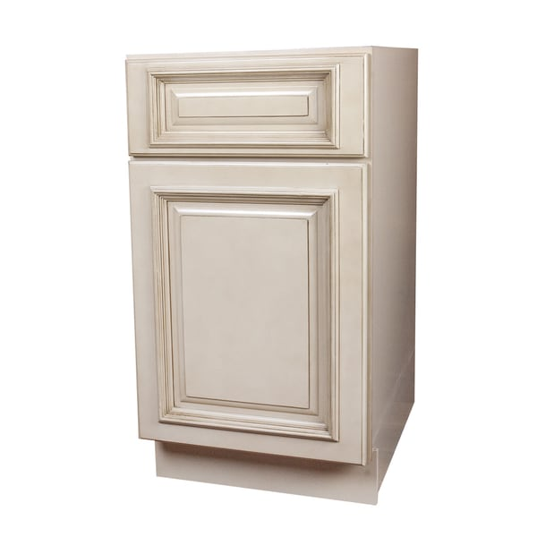 Maple Base Cabinets - 18013297 - Overstock.com Shopping ...